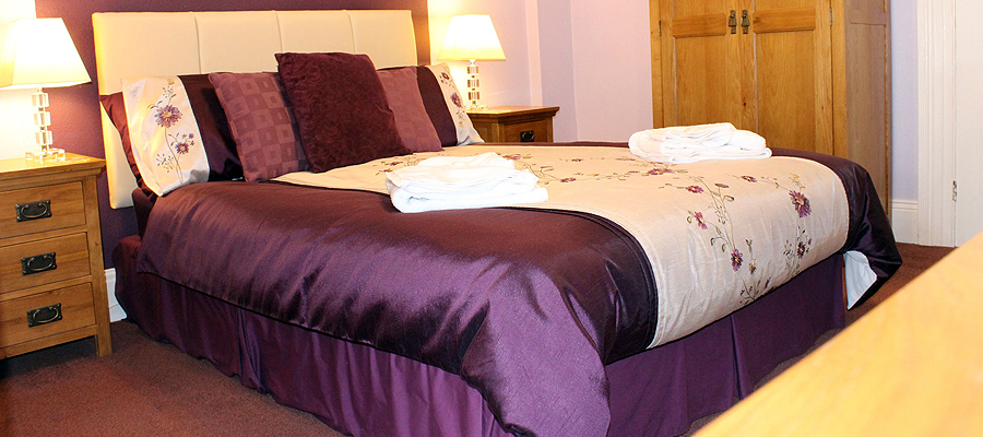 The Exton Bed And Breakfast Torquay