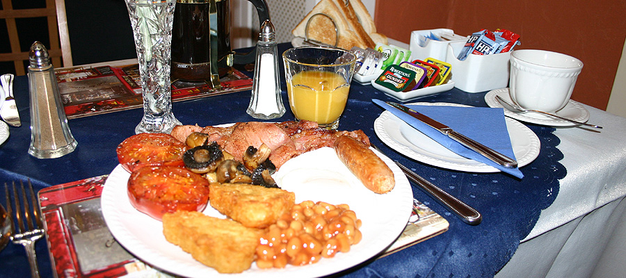 Bed And Breakfast In Torquay